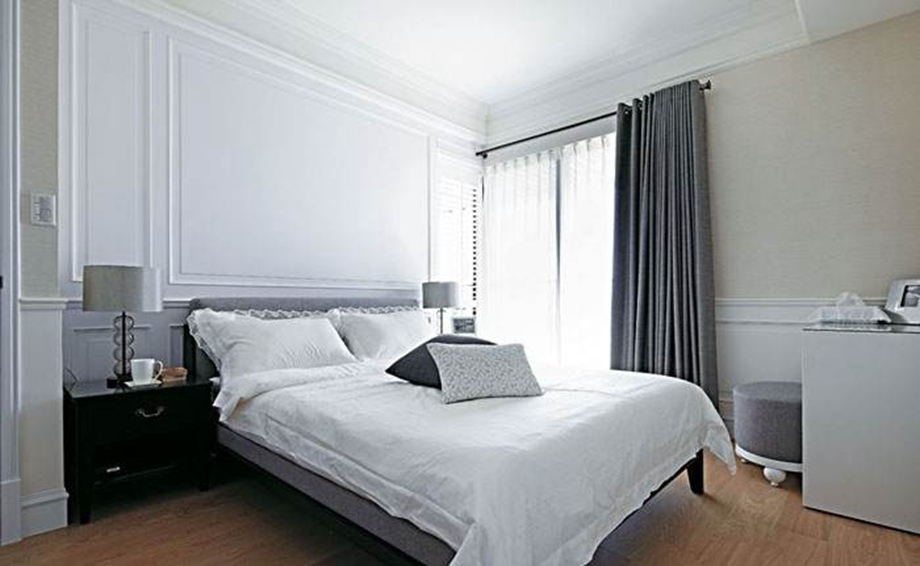 看看这个卧室装修攻略,你家装对了吗?