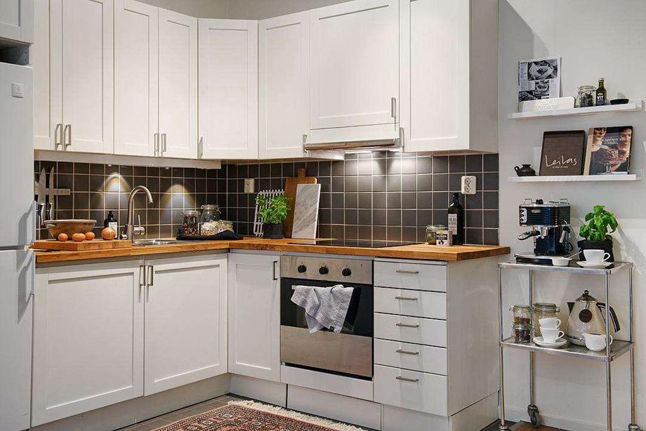 墨匠国际整装教你厨房装修误区有哪些?