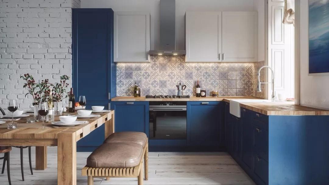 厨房设计的5大雷区,快来看看你有没有踩雷!