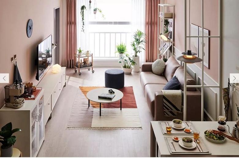 装修买家具你都是怎么选的?