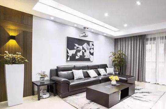 掌握这些客厅装修技巧,打造完美客厅