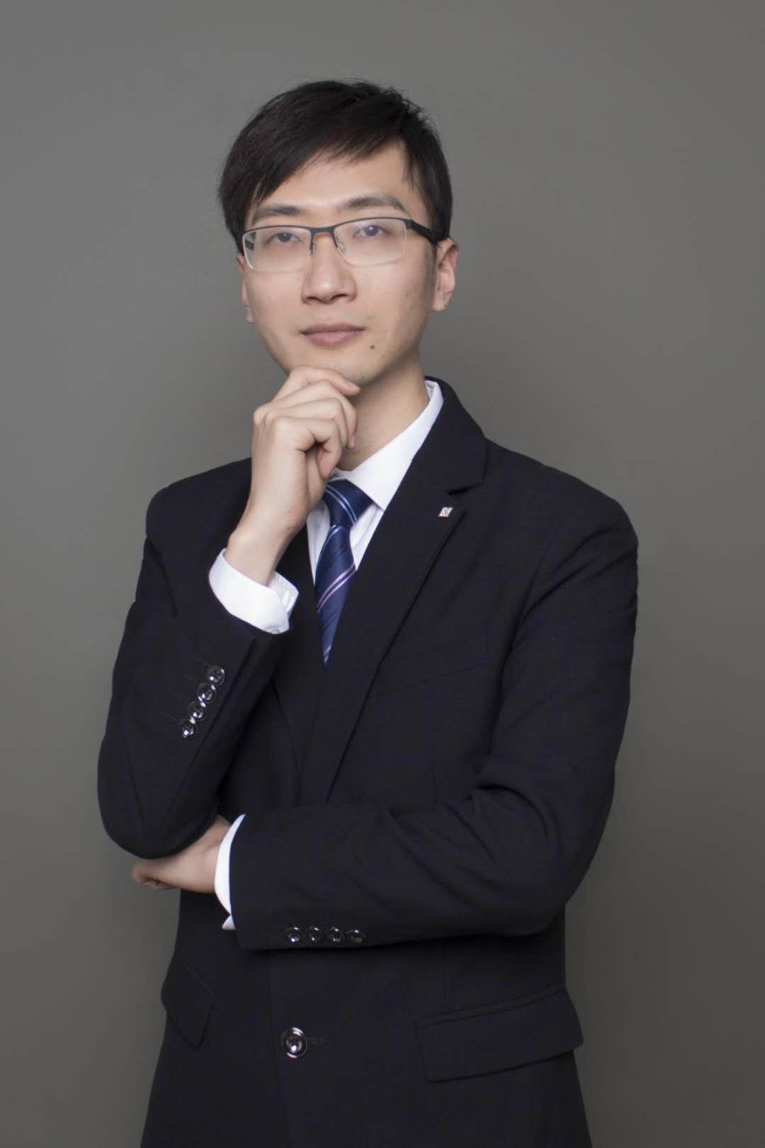 綿陽裝修設計師劉慶