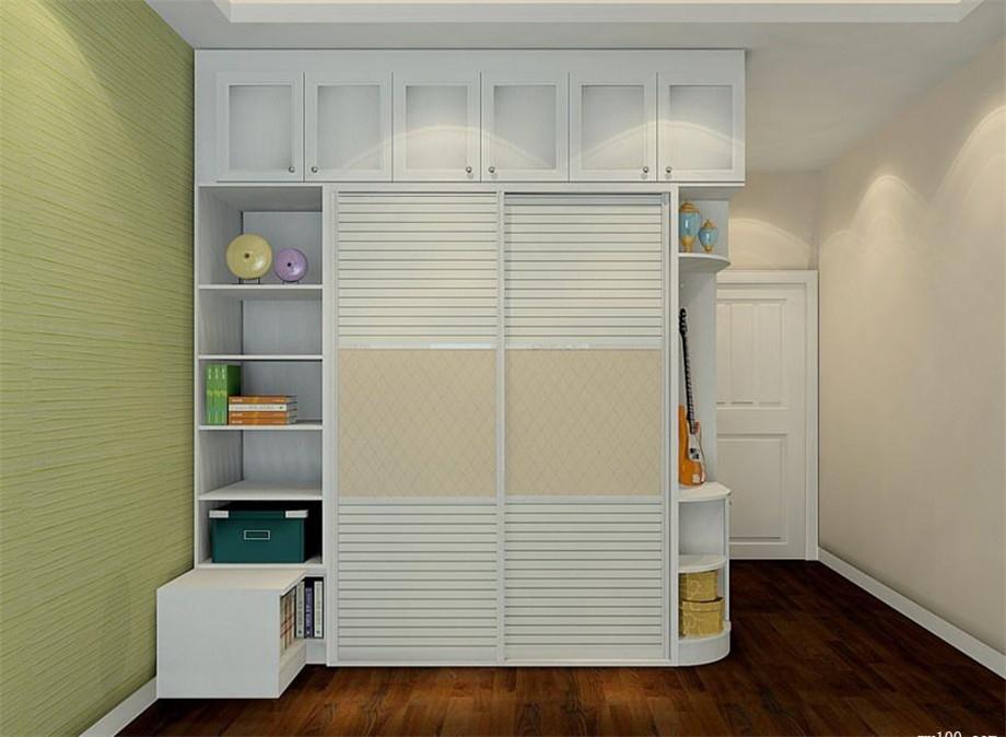 綿陽歡樂佳園裝飾與您分享推拉門衣柜的優缺點
