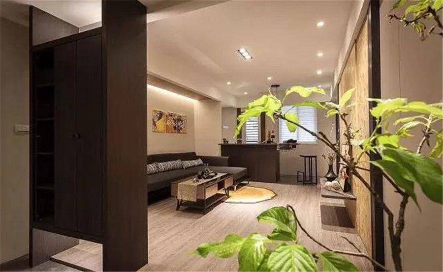 南充裝修案例這套中式新房裝修的美呆了,大氣上檔次