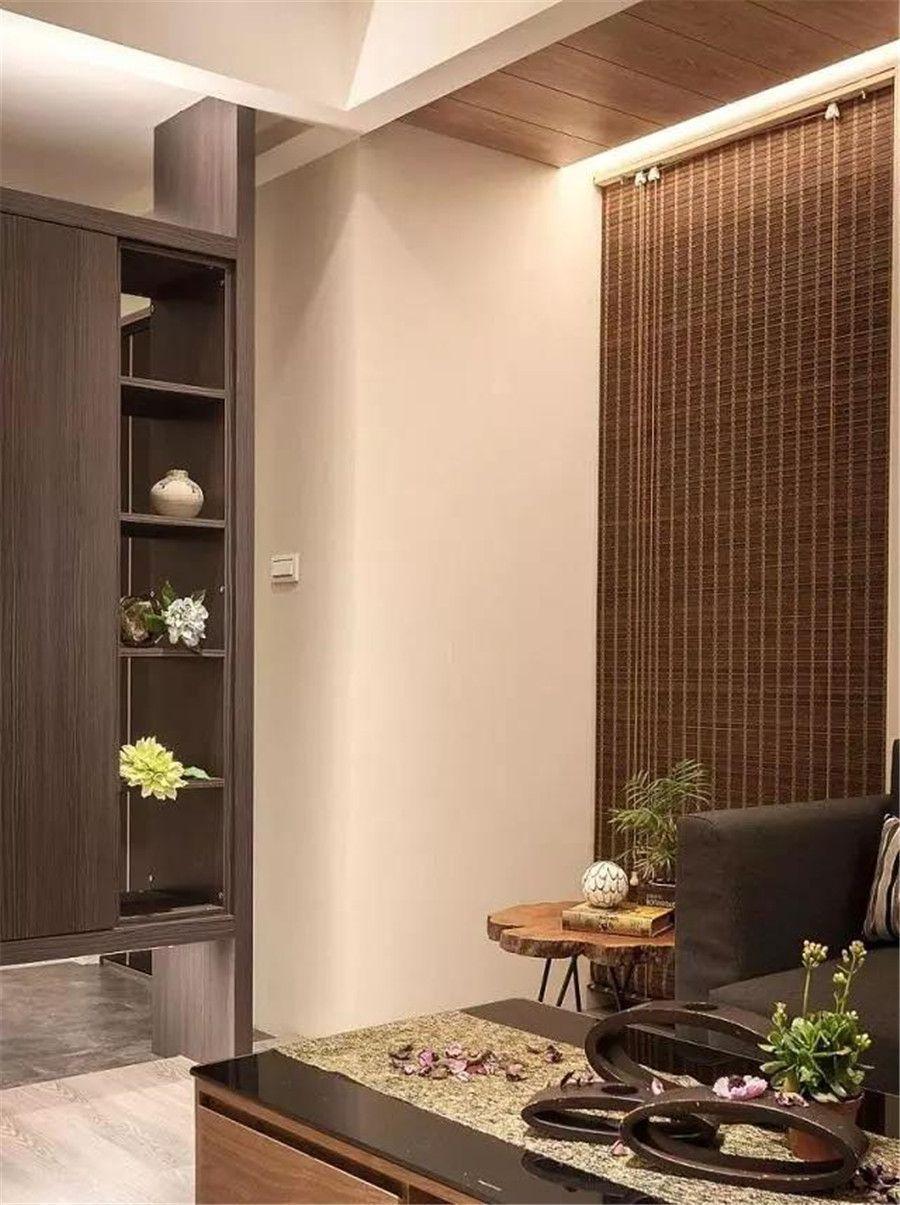 這套中式新房裝修的美呆了,大氣上檔次