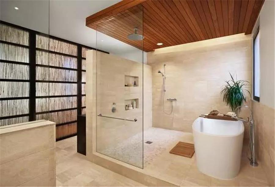 干濕分離衛生間裝修的優缺點 教你如何打造干濕分離衛生間