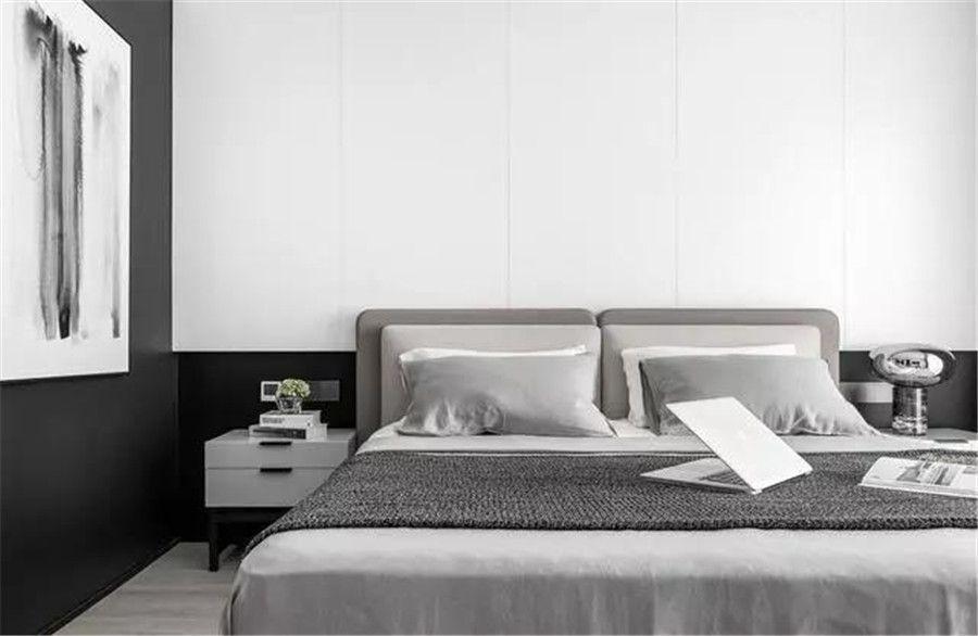 黑白灰 | 簡潔與優雅的極致演繹!
