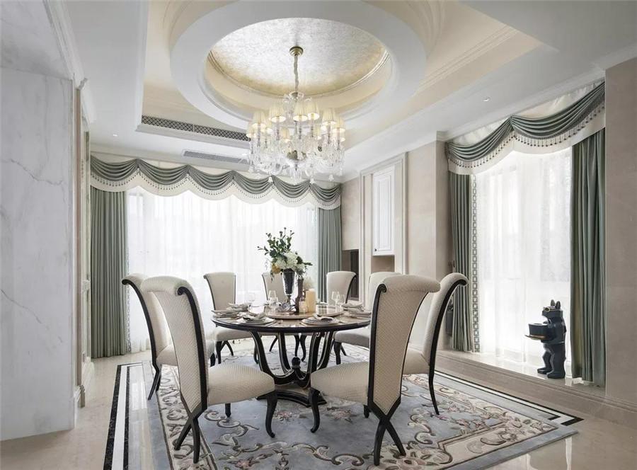 獨棟別墅,法式優雅,精致奢華!