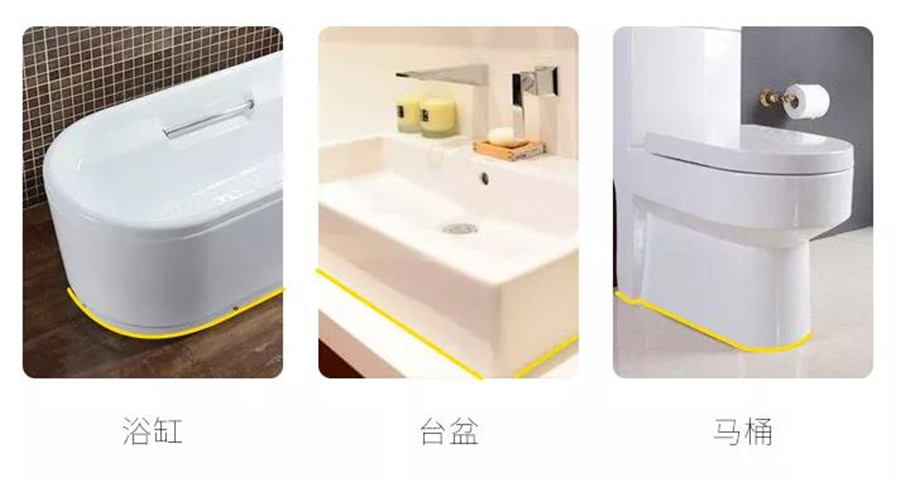 細節決定了廚衛空間使用的舒適度,這里總結了30條暖心的人性化設計~