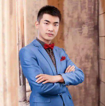 南充装修设计师设计总监:杨天豪
