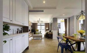 【南充華祥裝飾】【120平美式休閑三室,讓你的家立刻洋氣起來】