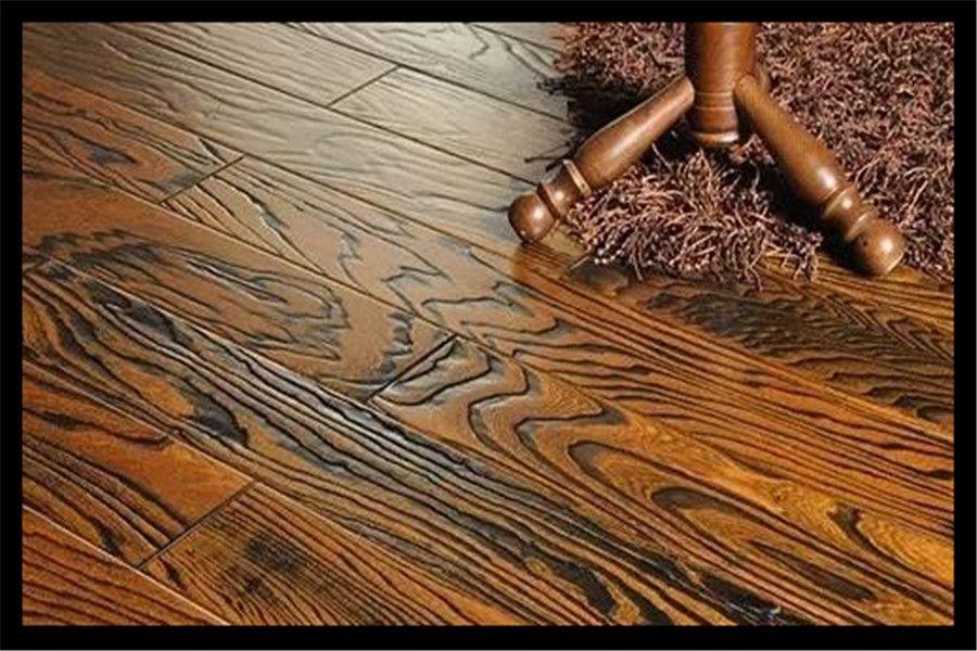 """秋冬季節木地板的保養方法 避免地板""""皮膚病"""""""