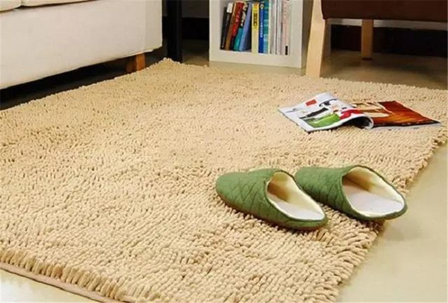 原來地毯不能頻繁清潔?難怪我家地毯都用不長時間
