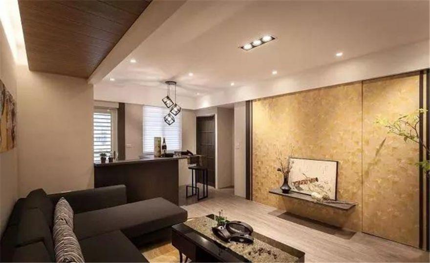 南充裝修設計師這套中式新房裝修的美呆了,大氣上檔次