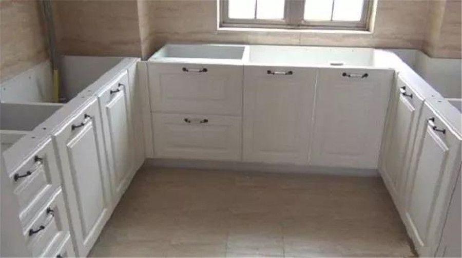 廚房櫥柜設計多高才合適?師傅給的尺寸了解一下