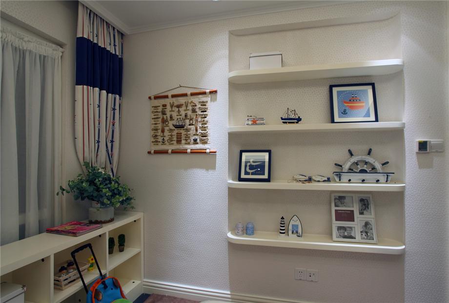 南方技胜装饰与您分享开放式书房装修技巧