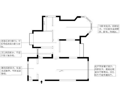ballbet贝博app西甲ballbet贝博下载方案户型:中南世纪花城三期35#楼B21户型135平