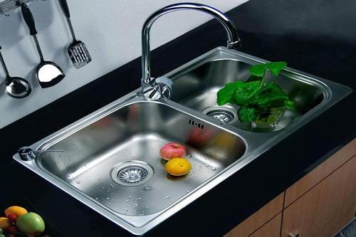 廚房這樣裝修更方便日后清潔