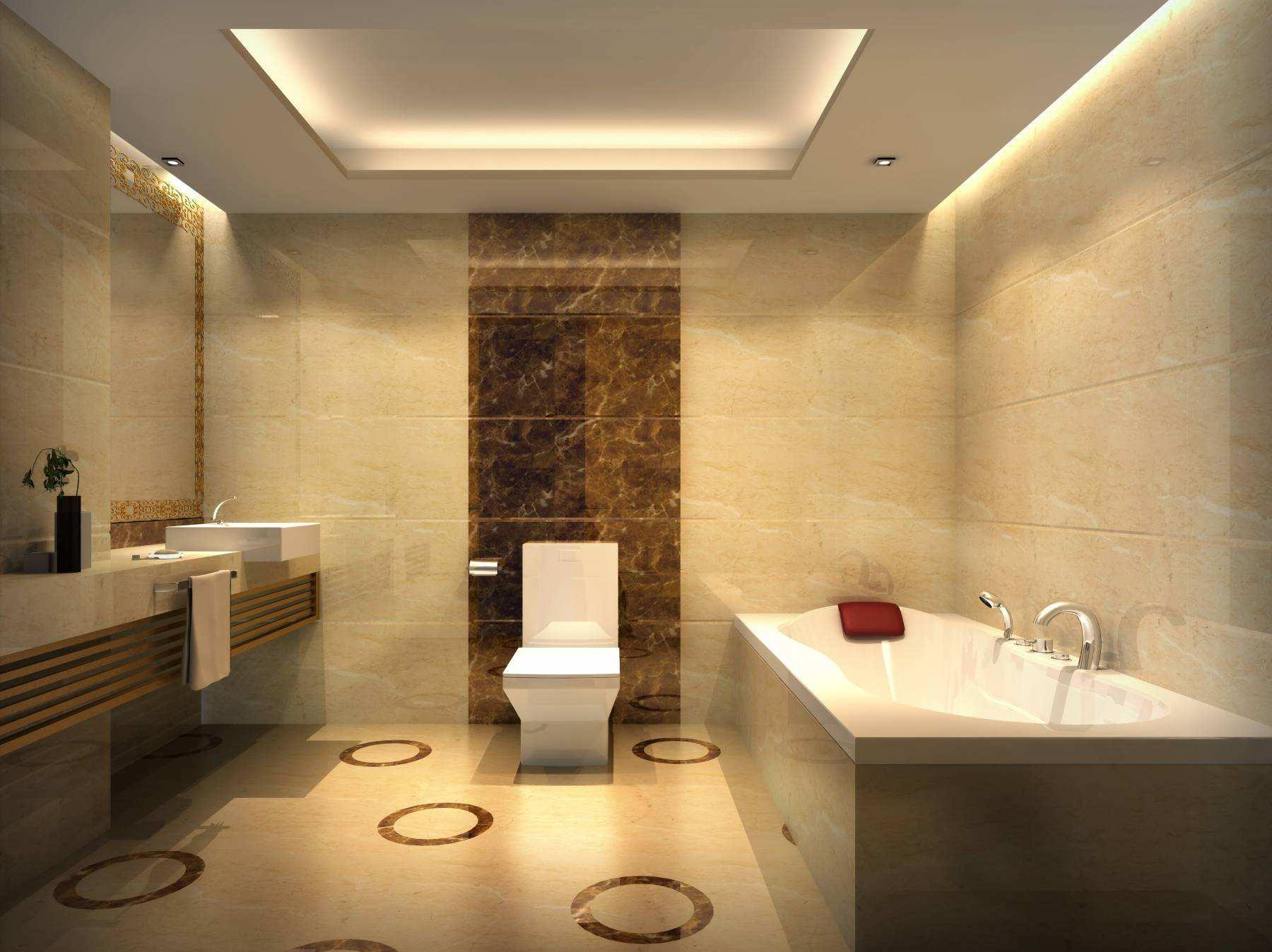 衛生間墻磚施工工藝及施工的要點