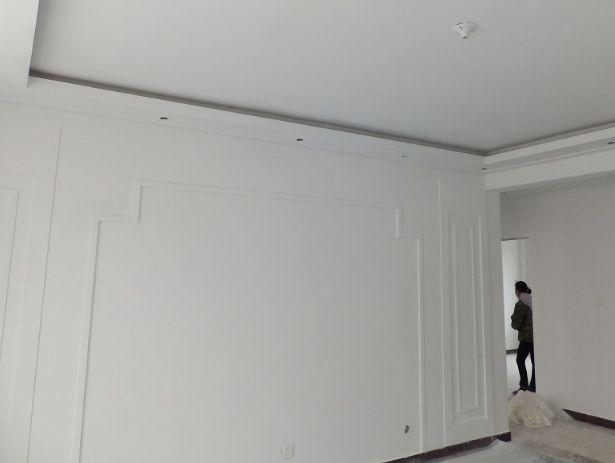 外墻乳膠漆施工工藝