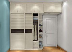 定制衣柜有缝隙该怎么办?