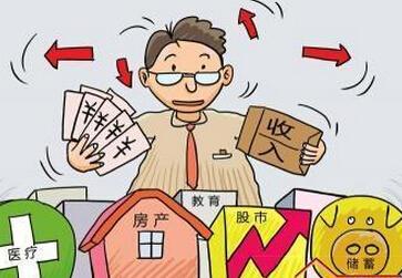 重庆知名整装公司告诉你害怕买房后压力太大?先做好这四道计算题