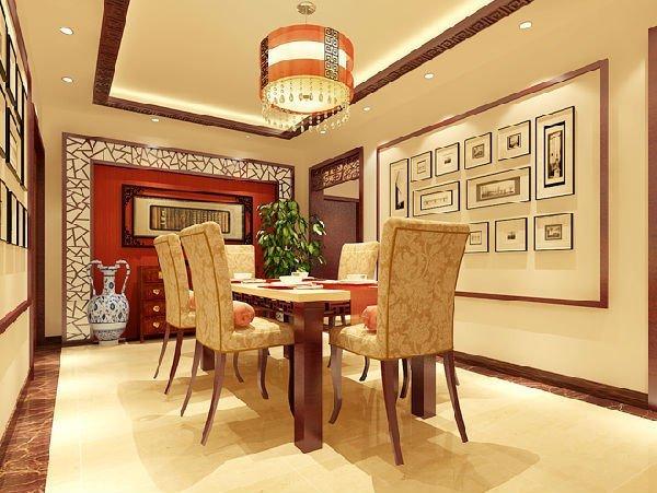 重庆前十强整装公司告诉你家庭装修选择中式吊灯的家庭需要知道的中式吊灯保养知识介绍