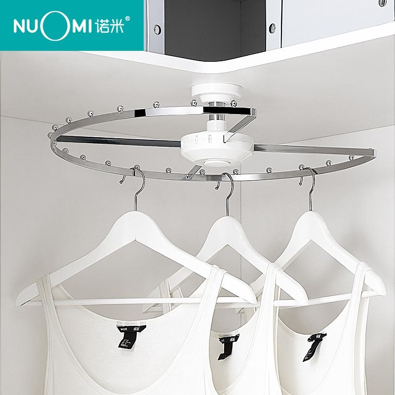 德州NUOMI/諾米|旋轉衣架|360度旋轉掛衣架|旋轉五金衣架