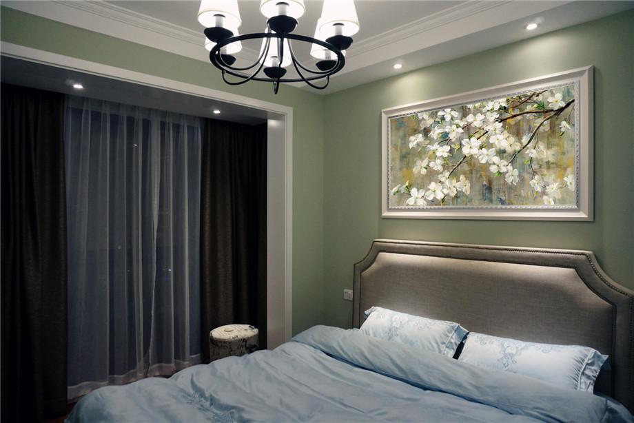 吊灯、壁灯、射灯~不同功能区应该选择什么灯具?