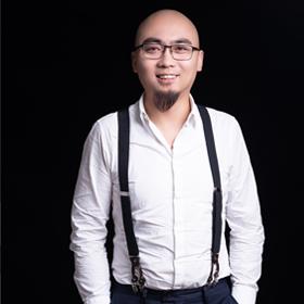 西宁装修设计师袁忠涛