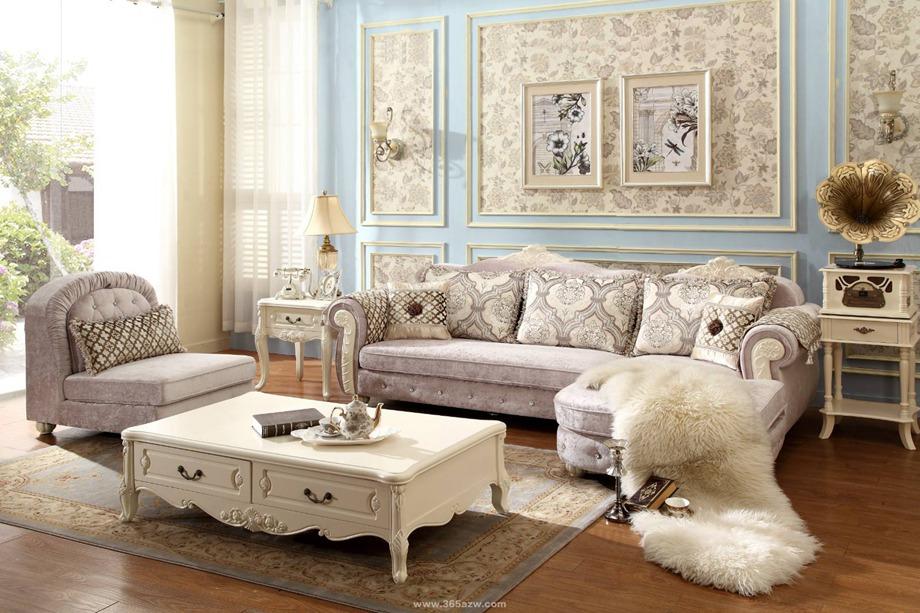 新房裝修歐美風格特點 新房裝修歐美風格特點