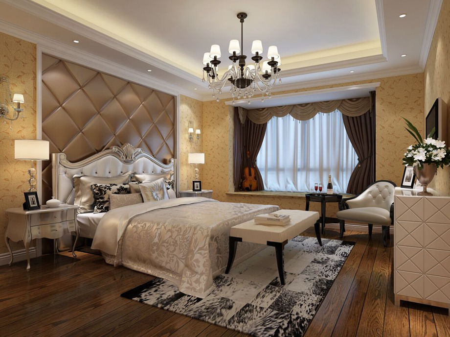 新房装修欧美风格特点 新房装修欧美风格特点