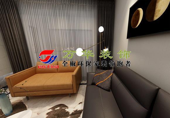滁州装修案例亚龙湾11-1-202