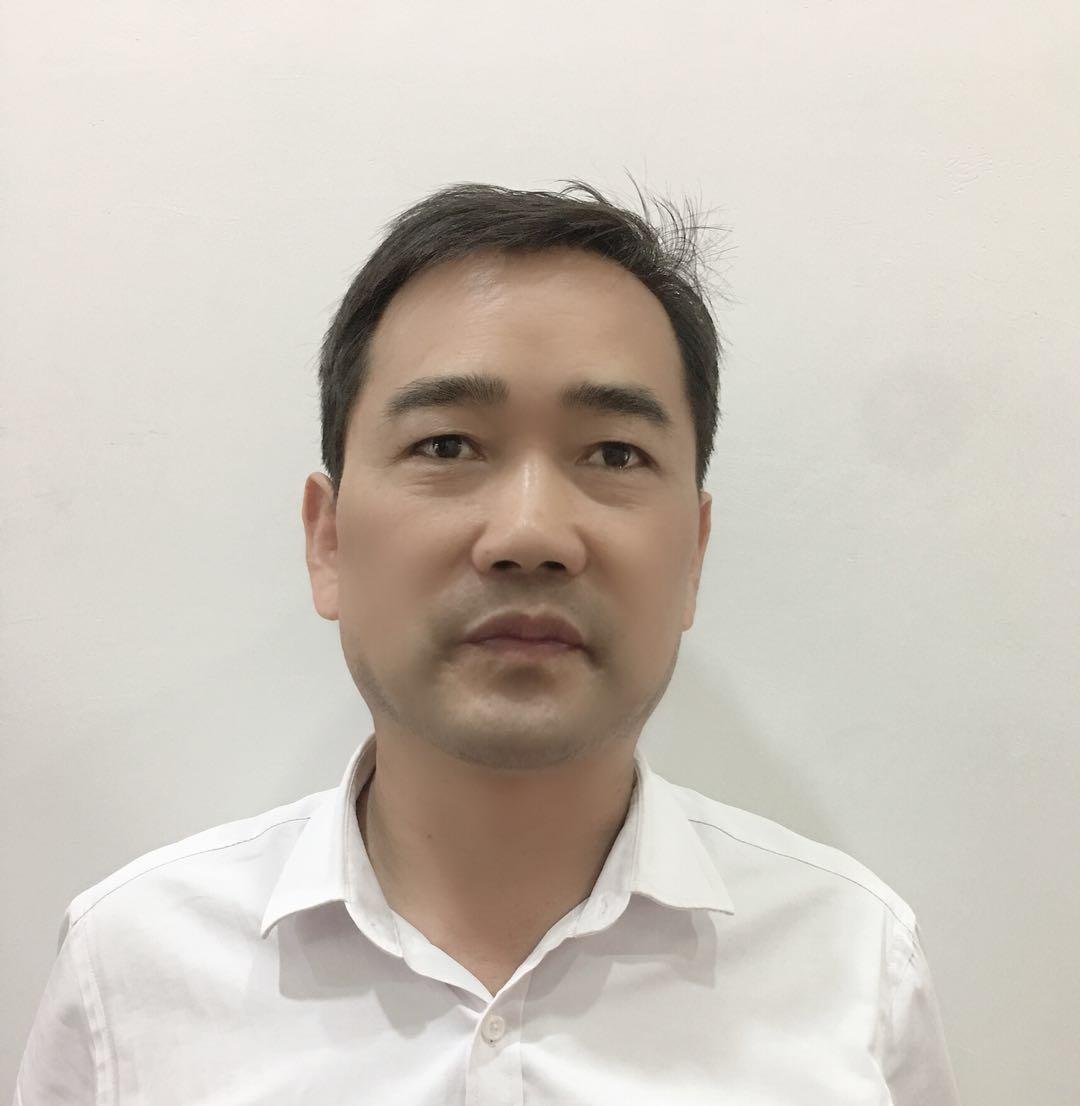 滁州装修工长陈庆华(经理)