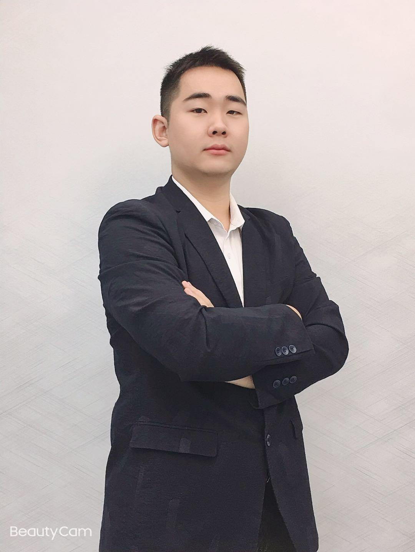 滁州装修设计师黄修洋