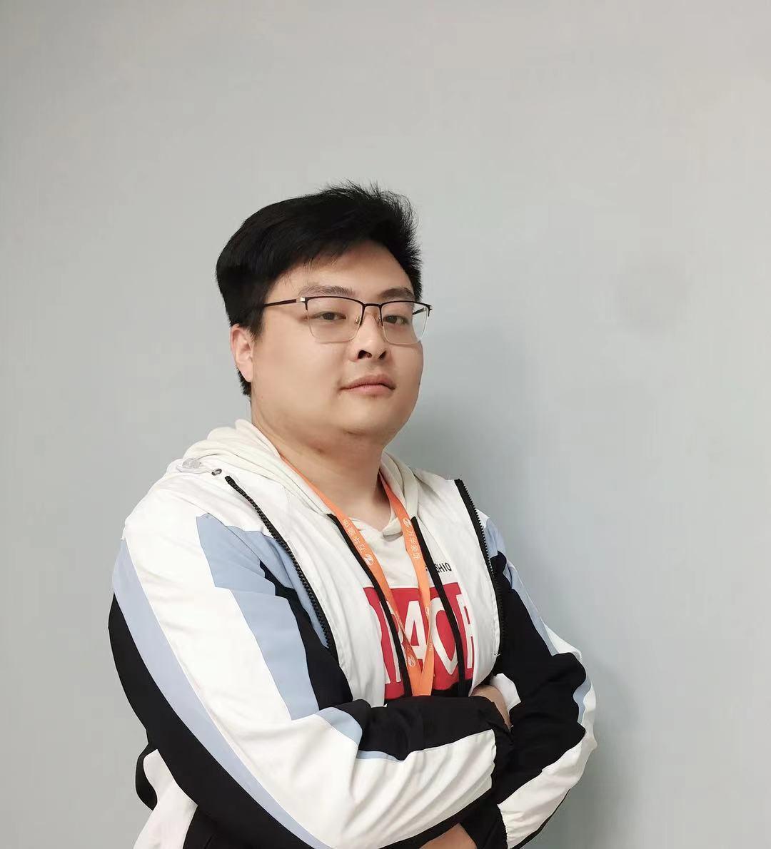 滁州装修设计师李友军
