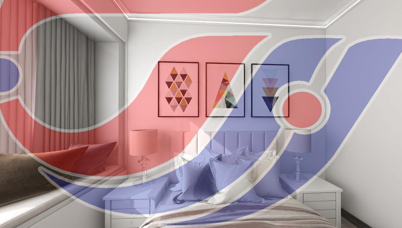 2021年紫金城25棟現代風格案例