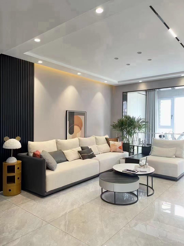 2021碧桂园现代简约风格设计案例