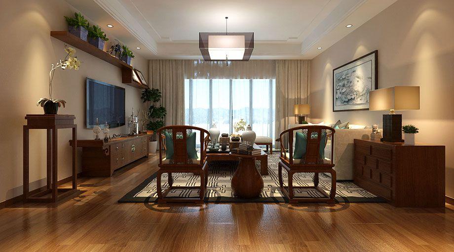 贵阳装修案例 观山小区 173平米 4室2厅2卫