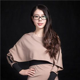 贵阳装修设计师杨文竹