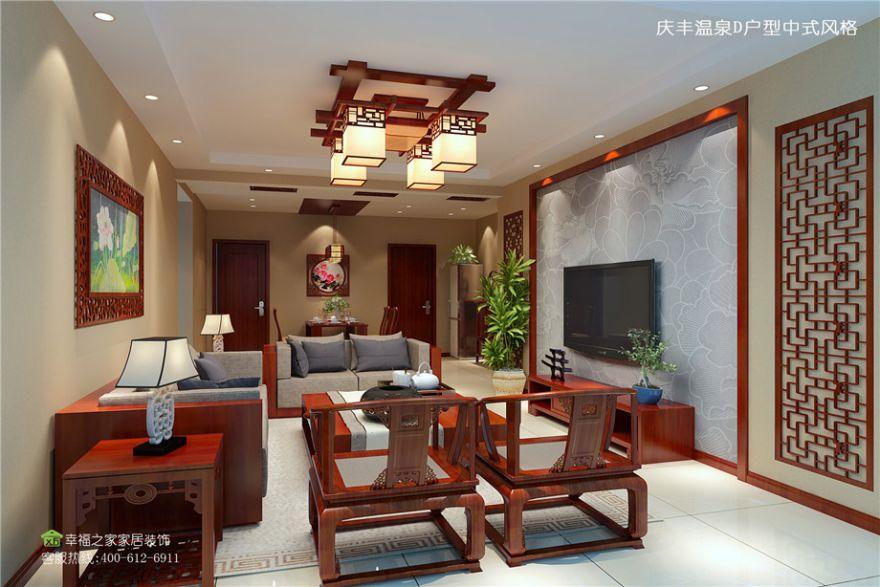 中式風格1