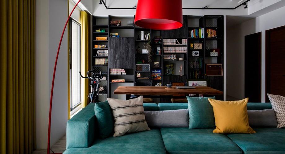 客廳鋪木地板好還是瓷磚好