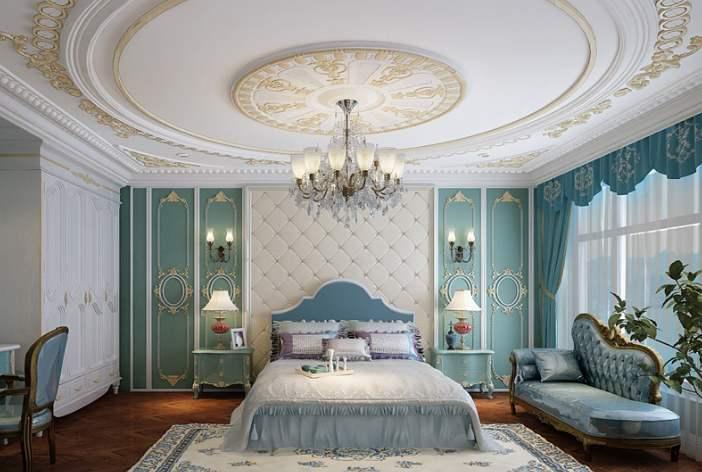 别墅装修的颜色搭配如何运用—上海爱级装饰