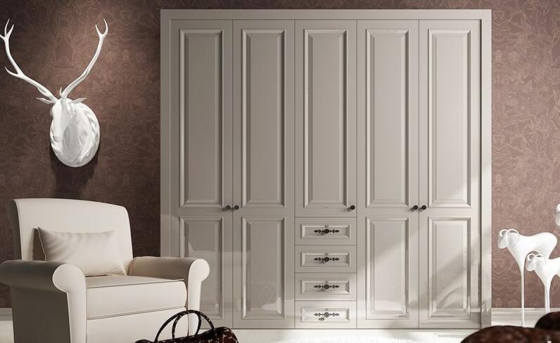 上海爱级装饰告诉您衣柜板材哪个款式比较好?