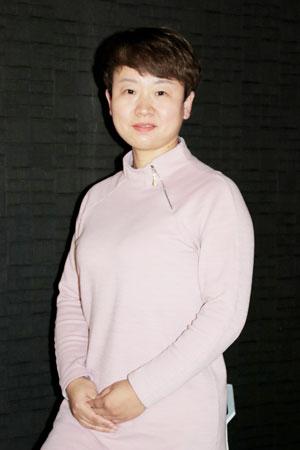 乌鲁木齐装修设计师郭蕾