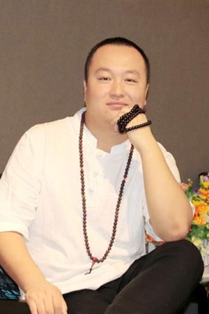 乌鲁木齐装修设计师何涛