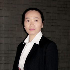 乌鲁木齐装修设计师徐玲