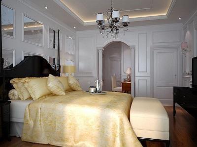 昆仑府 100㎡ 两室一厅 装修   北欧风格
