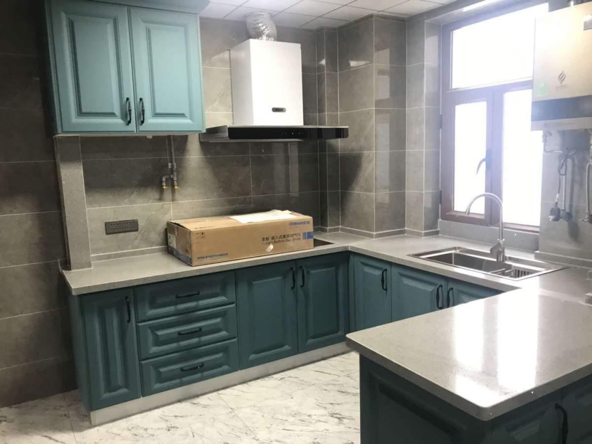 乌鲁木齐130平三居室家装,尚层空间教你怎么装修出高品质的轻奢风!