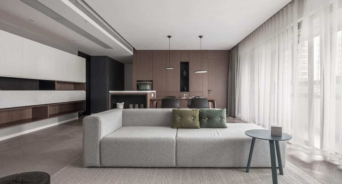 紫煜臻城  现代风格